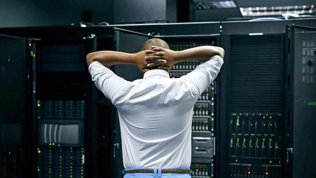 Conheça as fases de um desastre informático e comece a proteger-se agora mesmo