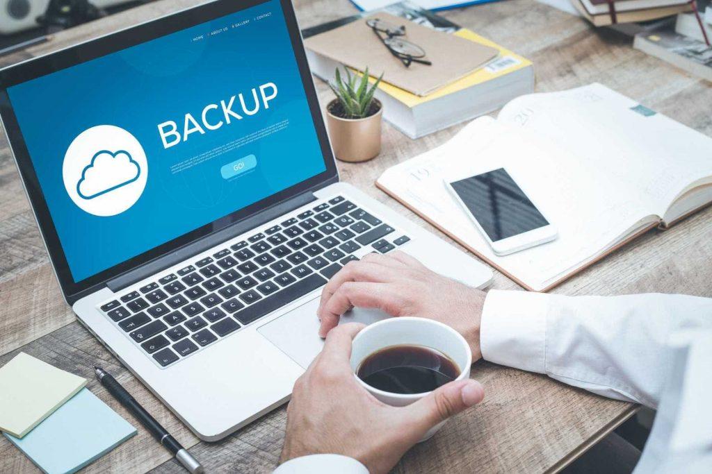 5 Motivos para fazer backup de dados na sua empresa