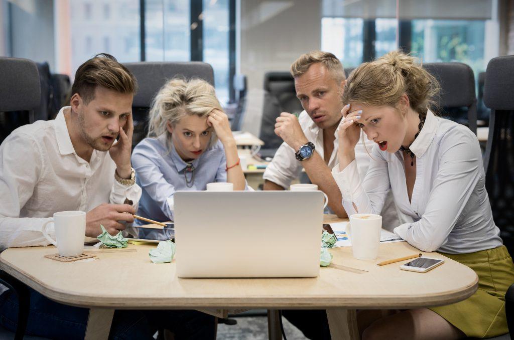 Perda de dados nas empresas: o que fazer para minimizar o impacto?
