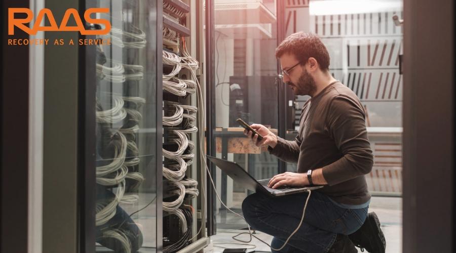 Conheça os diferentes tipos de backup para a sua empresa