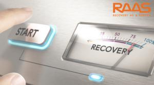 Como configurar um plano de recuperação de desastres em TI?