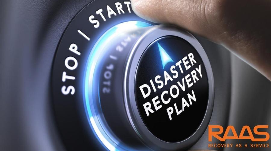 5 dicas para planear uma recuperação de desastres eficaz