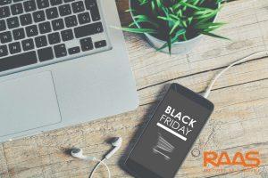 Como proteger a sua informação nesta black friday?