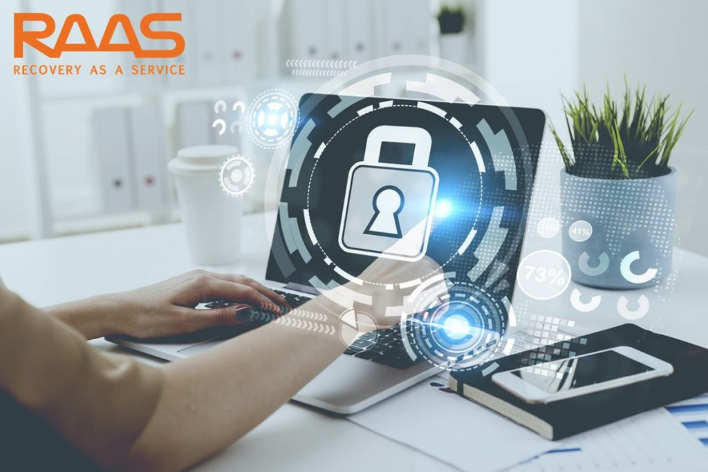 As principais tendências de cibersegurança em 2019