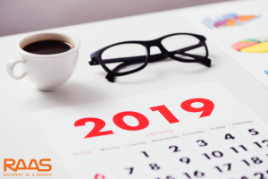 5 Tecnologias imprescindíveis para a sua empresa em 2019